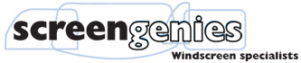 Screen Genies Logo